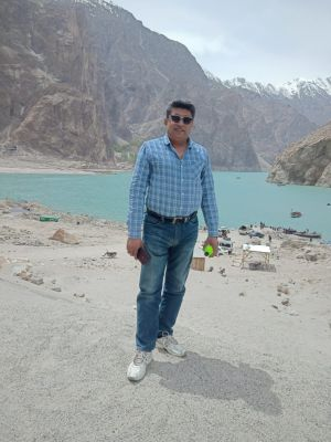 During Hunza Valley Tour